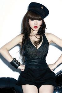 Ada Liu Yan