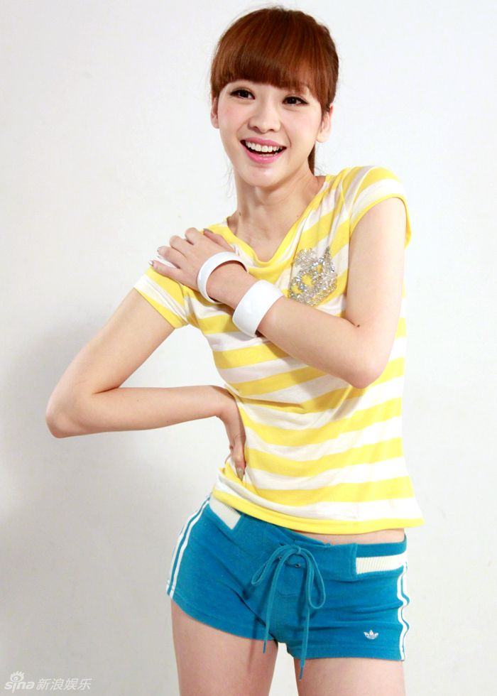 Ada Liu Yan Nude - 2 Pictures: Rating 7.98/10