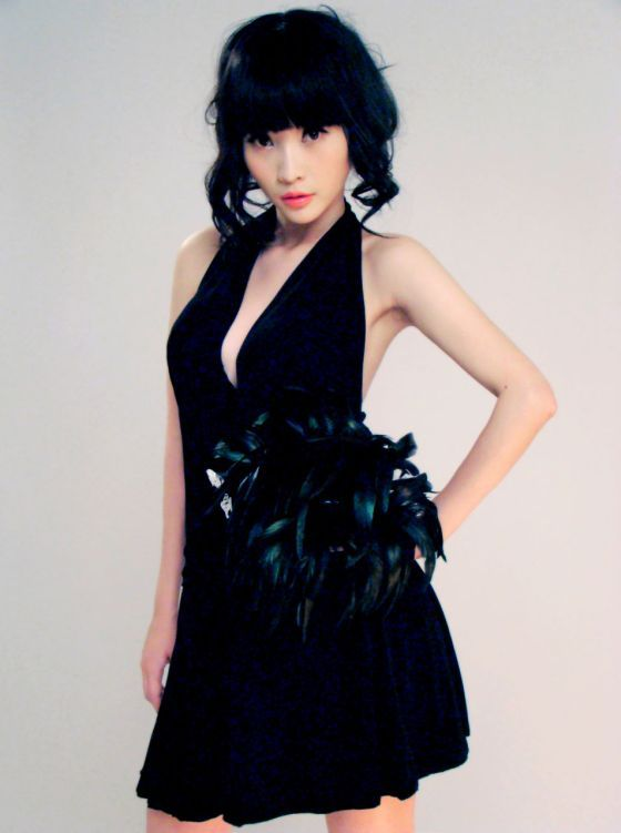 1000+ images about Liu Yan 柳岩 (Ada Liu) on Pinterest