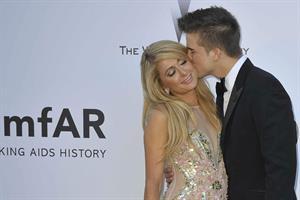 Paris Hilton amfAR's 20th Annual Cinema Against AIDS during 66th Annual Cannes Film Festival 23.05.13