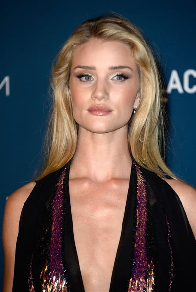 Rosie Huntington-Whiteley LACMA 2013 Art Film Gala in LA,November 2, 2013