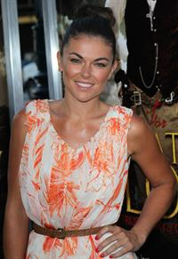 Serinda Swan - For Greater Glory premiere in Los Angeles, May 31, 2012