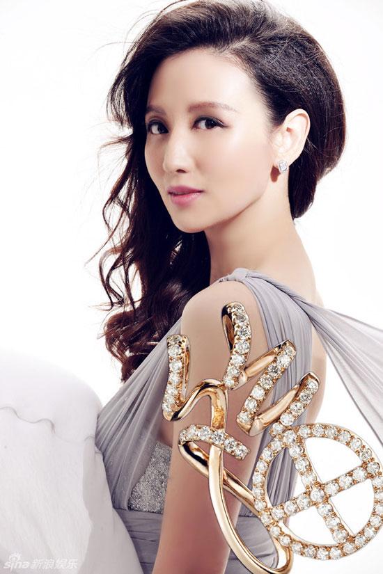zhang meng - photo #3