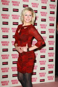 Abi Titmuss Priscilla Parties Jan 24, 2011