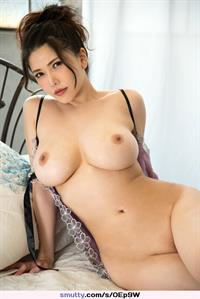 Anri Okita - breasts