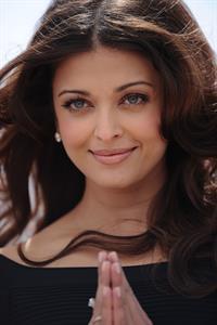 Aishwarya Rai Raavan photocall at Cannes Film Festival