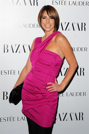 Alex Jones Women of the Year Awards November 1, 2010