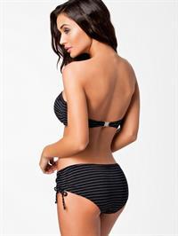 Amy Jackson in a bikini