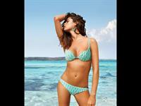 Sara Sampaio in a bikini