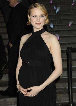 Evan Rachel Wood Vanity Fair Party at Tribeca Film Festival -- New York, Apr. 16, 2013
