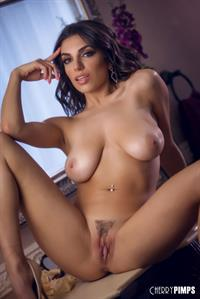 Darcie Dolce - pussy and nipples