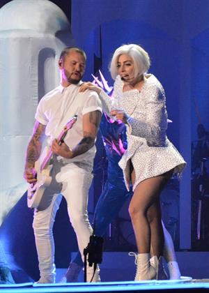 Lady Gaga ArtRave: The Artpop Ball Tour