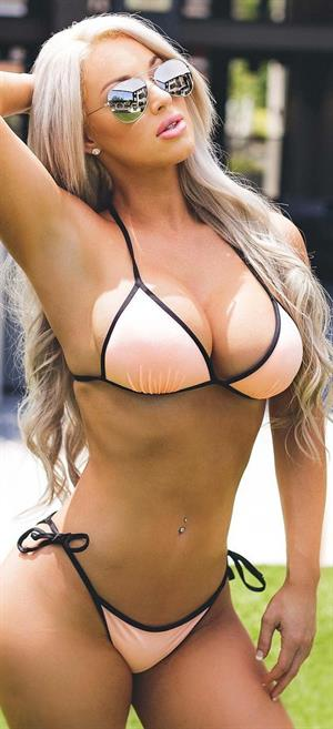 Model Monday #101 - Hot Instagram Pictures Of Laci Kay Somers