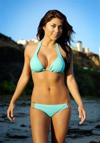 Arianny Celeste in a bikini