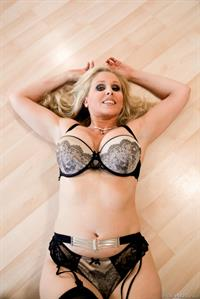 Julia Ann in lingerie