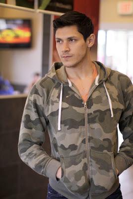 Alex Meraz