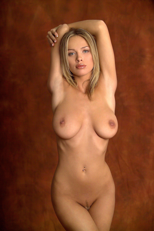 Anastasia braun nackt