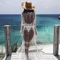 Chiara Bransi in a bikini - ass