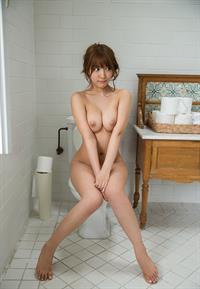 Yua Mikami - breasts