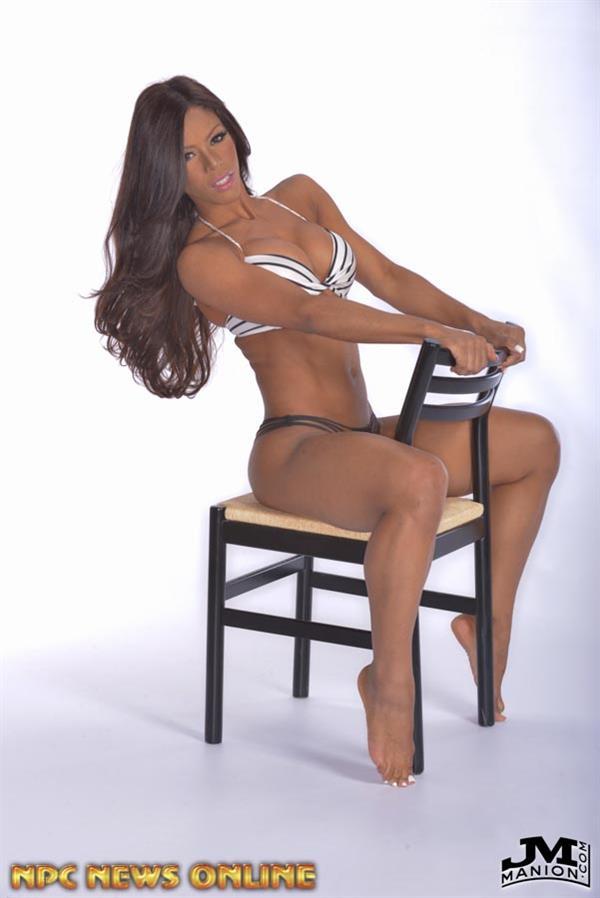 Yarishna Ayala Otero