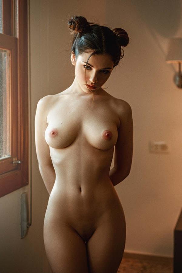 Delaia Gonzalez - breasts