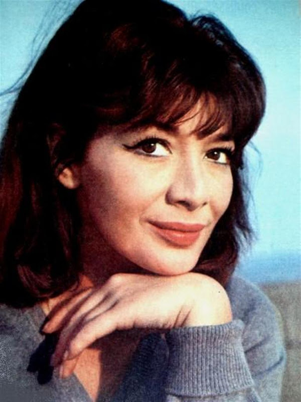Juliette Greco Pictures