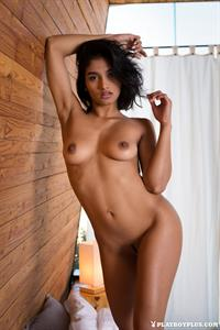 Angel Constance - breasts