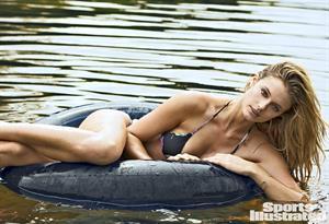 Kate Bock Sports Illustrated 2015