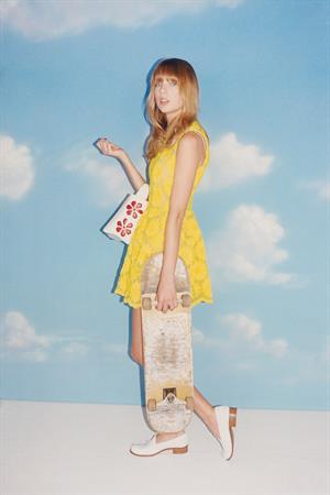 Taylor Swift 2013 Tung Walsh Photoshoot For Wonderland Journal