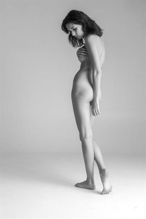 Casilda Gonzalez by Nick Tsirogiannidis HQ Photo Shoot