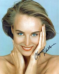 Chynna Phillips