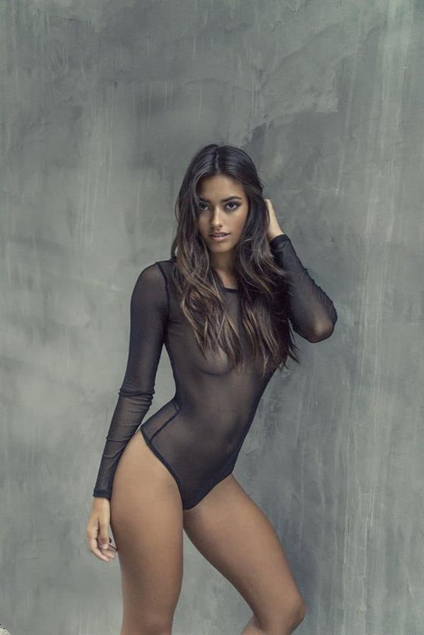 Samaria Regalado
