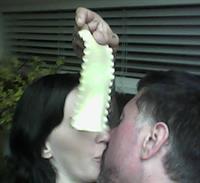 my stripper wife