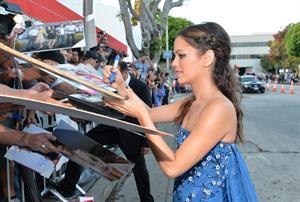 Rachel Bilson  The To Do List  LA premiere 7/23/13