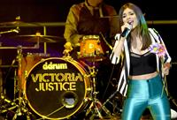 Victoria Justice - Performance at Concord 6/23/2013