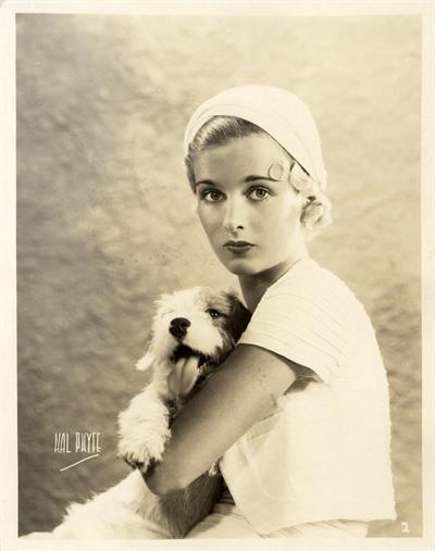 Joan Bennett