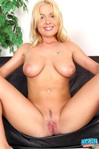 Anastasia Christ - pussy and nipples