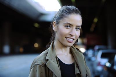 Mercedes Masöhn