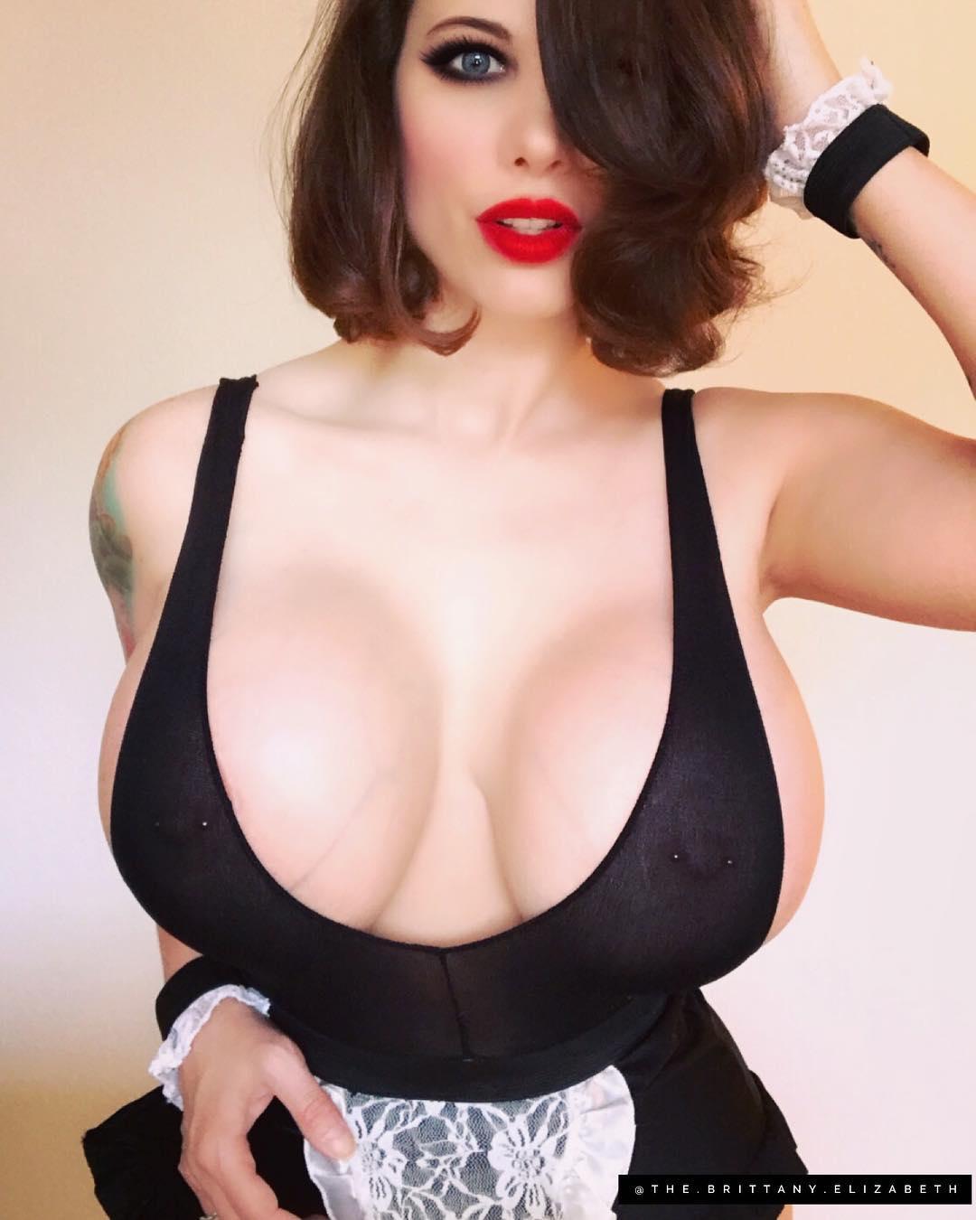 Brittany Elizabeth Pictures. Hotness Rating = 8.87/10