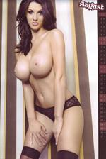 Alice Goodwin - breasts
