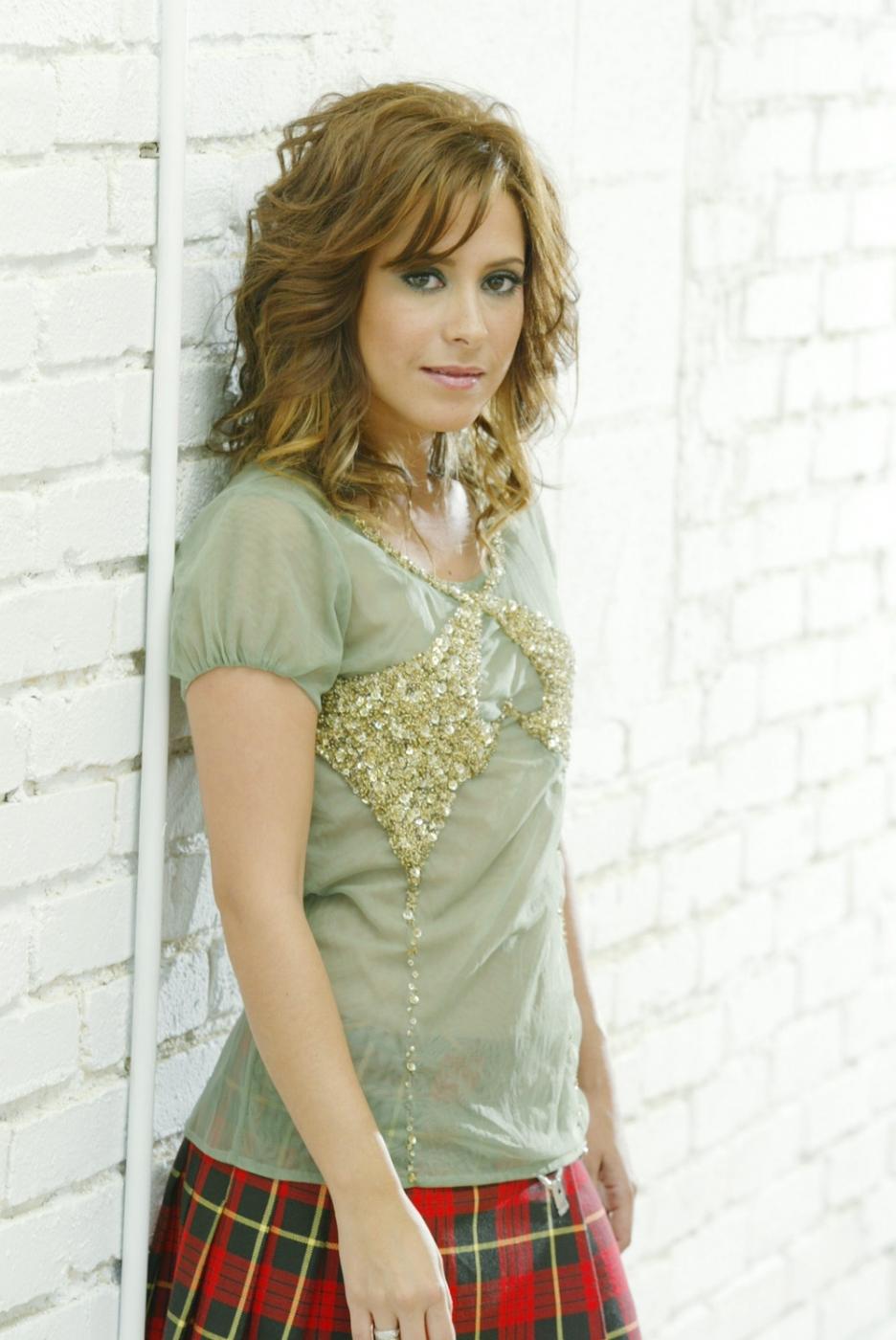 Kimberly Mccullough