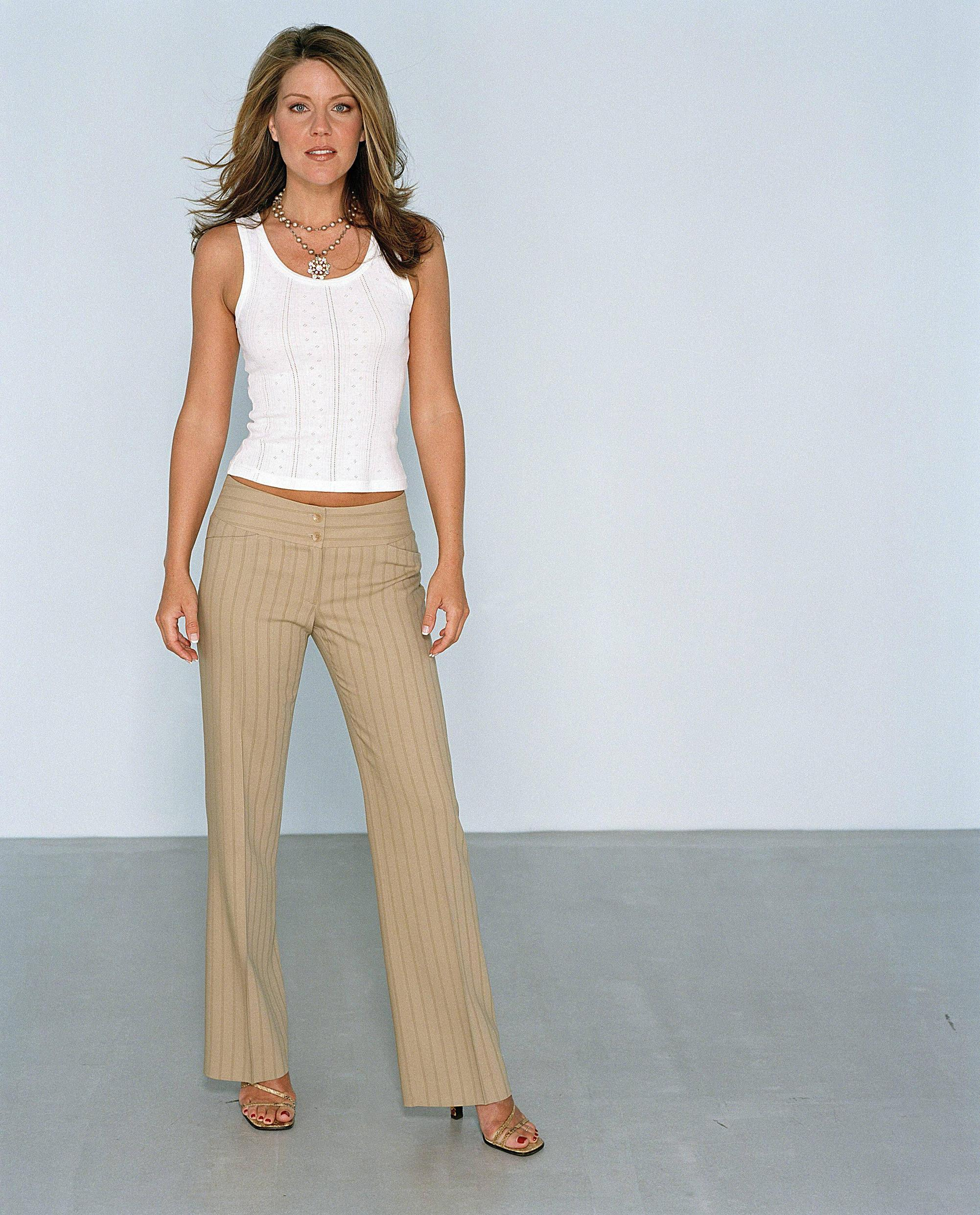 andrea parker s rating 9 40 10