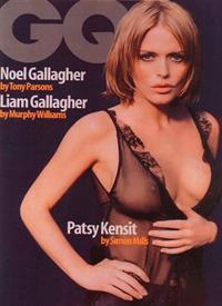Patsy Kensit - breasts