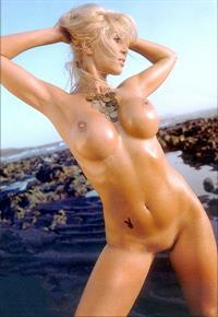Malena Gracia - breasts