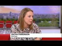 Sacha Parkinson