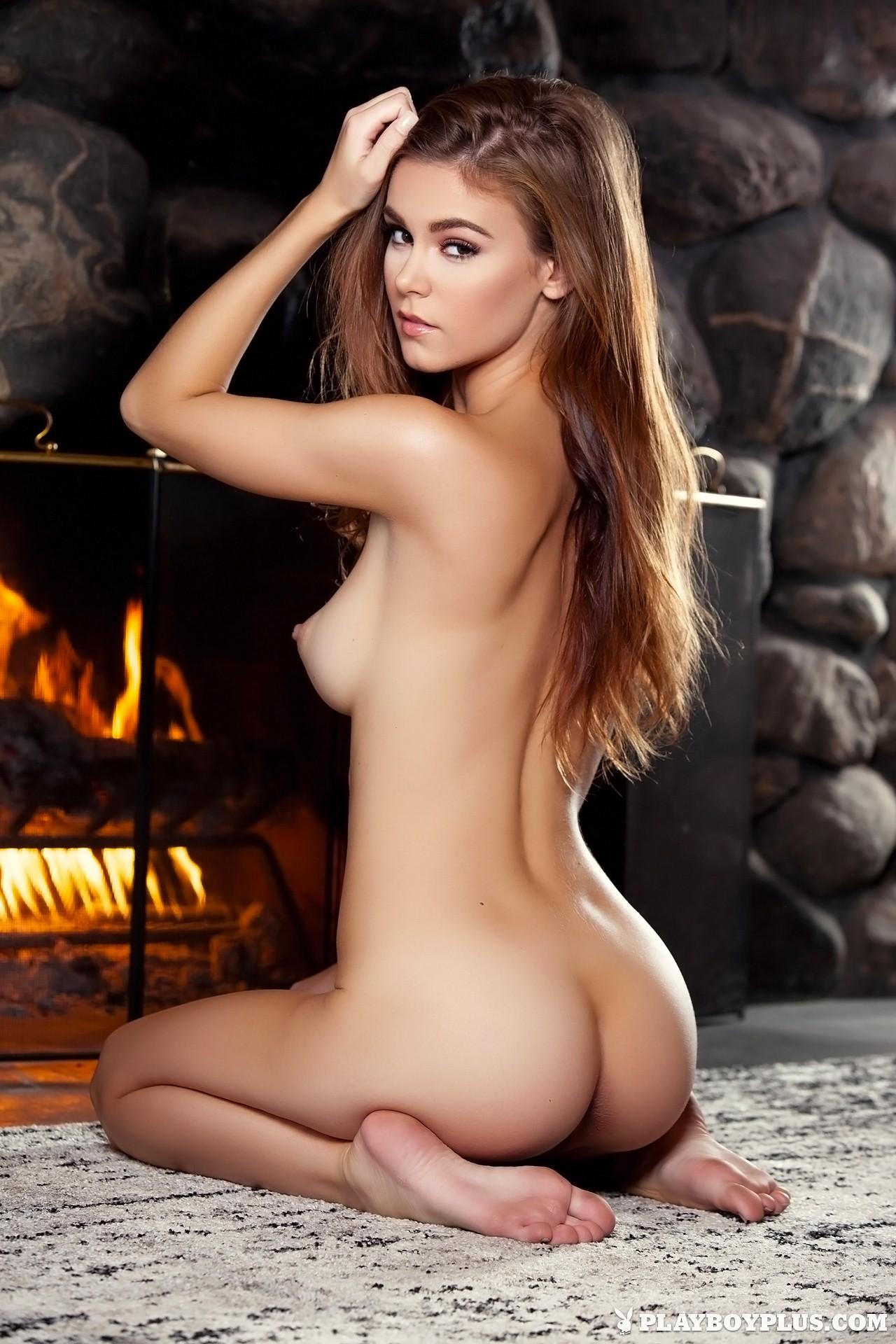 Amberleigh west nackt playboy nude playboy