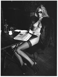 Edita Vilkeviciute - breasts