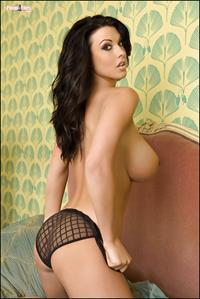 Alice Goodwin - breasts