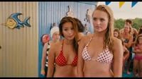 Madison Riley in a bikini