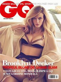 Brooklyn Decker in lingerie
